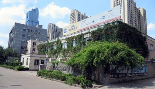 杭州承梦实业有限公司·sbf胜博发娱乐品牌全景图